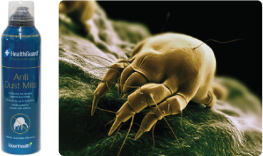 DM1 Bed Bug Products
